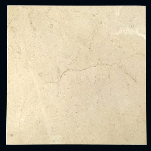 "Honed Crema Marfil - SELECT 12""x12"""