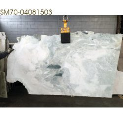 Polished Ming Green (Premium) Slab - 3/4""